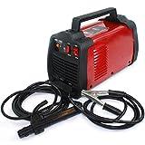 70Amp 110v AC ARC MMA Electrode Rod Stick Weld Welding Welder Machine Home Auto