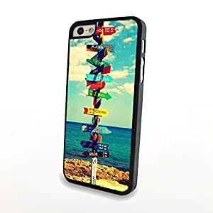 Aztec Stripe Wave Simple Design Case For Apple Iphone 4/4S Case Cover Hard Phone Cover Matte Plastic Protector Shell Green Clear Slim - Can Customize Model and Pattern