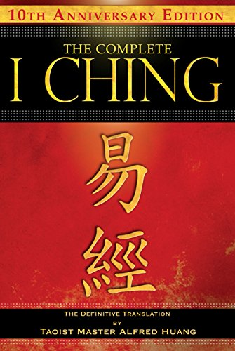 The Complete I Ching ― 10th Anniversary Edition