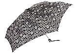 ShedRain Umbrellas Super Slim Mini Auto Open And Close Umbrella (One Size, Shail)
