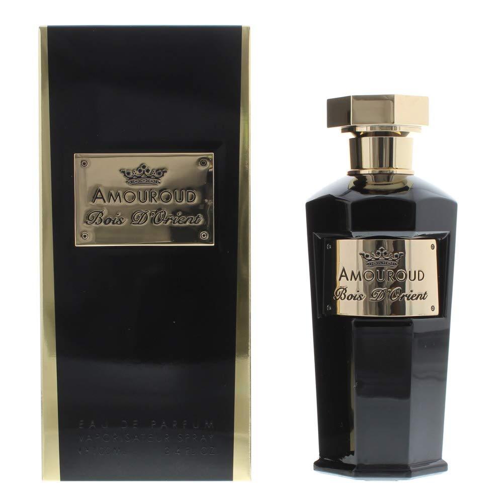 Bois D'Orient by Amouroud Eau De Parfum Spray (Unisex) 3.4 oz / 100 ml (Women) B076QG89L1