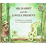 img - for Mr. Rabbit and the Lovely Present by Charlotte Zolotow (1977-10-12) book / textbook / text book