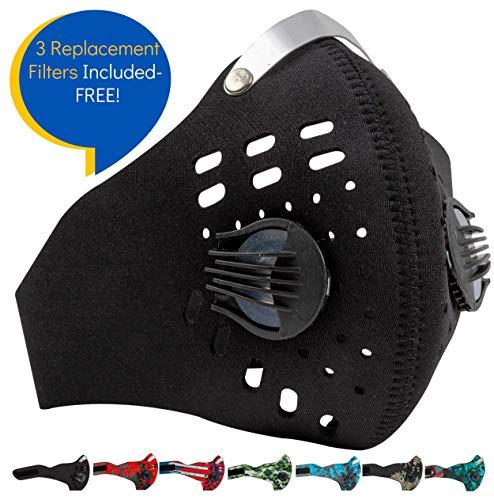 Tireless Latest Fashion Outdoor Seamless Bandana Magic Motorcycle Mask Cap Sunscreen Muffler Multifunctional Headwears Tube Bandana Colours Are Striking Men's Accessories Apparel Accessories