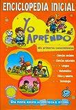 Enciclopedia Inicial: Mis Primeros Conocimientos (Spanish Edition)