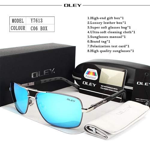 C6 Box Skuleer  Sunglasses Men New Fashion Eyes Predect Sun Glasses With Accessories Unisex driving goggles oculos de sol[C2]