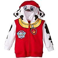 Nickelodeon Boys' Toddler Paw Patrol Character Costume Hoodie