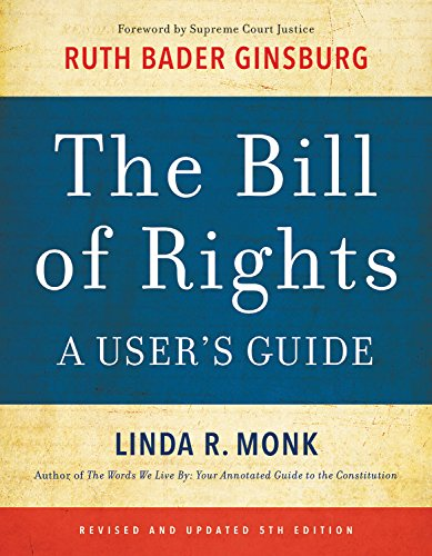 The Bill Of Rights  A Users Guide