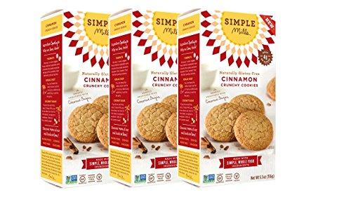 Cinnamon Cookies - 6