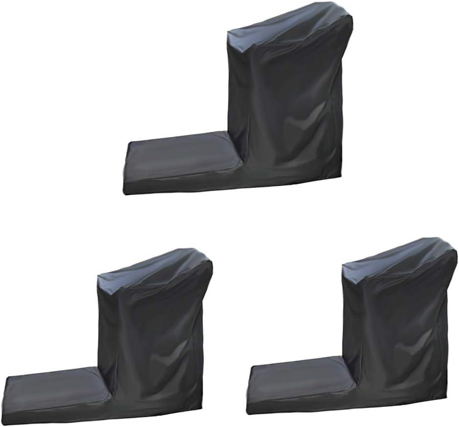 vap26 Anti UV No Plegable Caminadora Cubierta como Imagen Mostrar 165x76x140cm Correr M/áquina Impermeable Antipolvo Cubierta Protectora