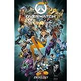 Overwatch: Anthology Volume 1