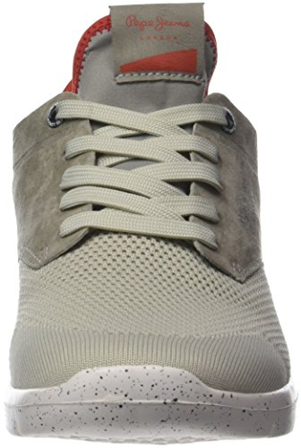 Sneakers Gris Black Homme 999 Jayden Basses Jeans Stone Tech Pepe qRUx8vwtSn