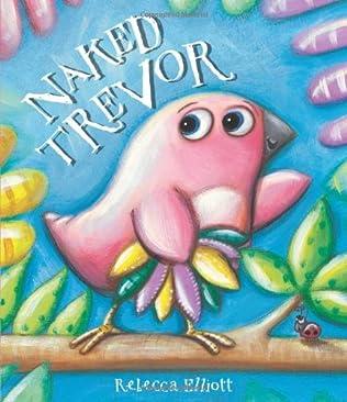 book cover of Naked Trevor