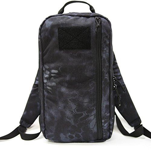 (Typhon EDC Backpack - Compact 12 Liter Backpack, Slim Minimalist Backpack)