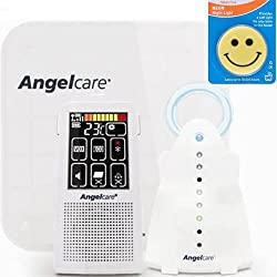 angelcare movement and sound monitor ac401 instructions