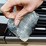 Ocamo Universal Car Clean Glue Gel Air Outlet Vent Dashboard Interior Cleaner for Computers Phone Tea Tree Flavor
