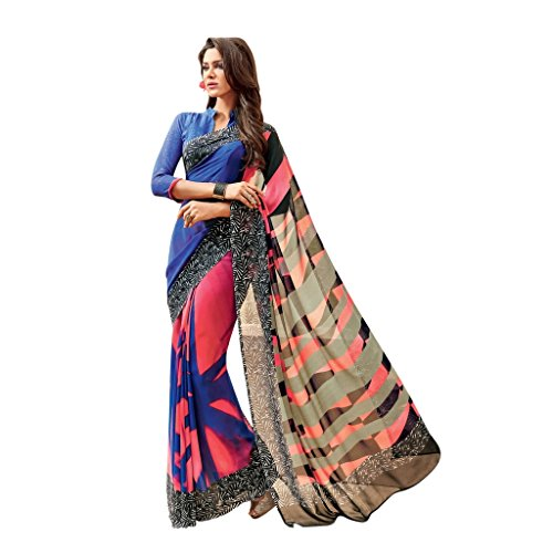 Sarees Fab in Designer bollywood stylish Jay Party Wear Sarees budget AdFvxw