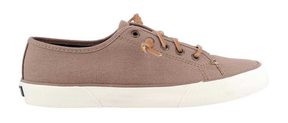 Sperry Top-Sider Pier View Core Shoes - Timberwolf - Womens - 7.5