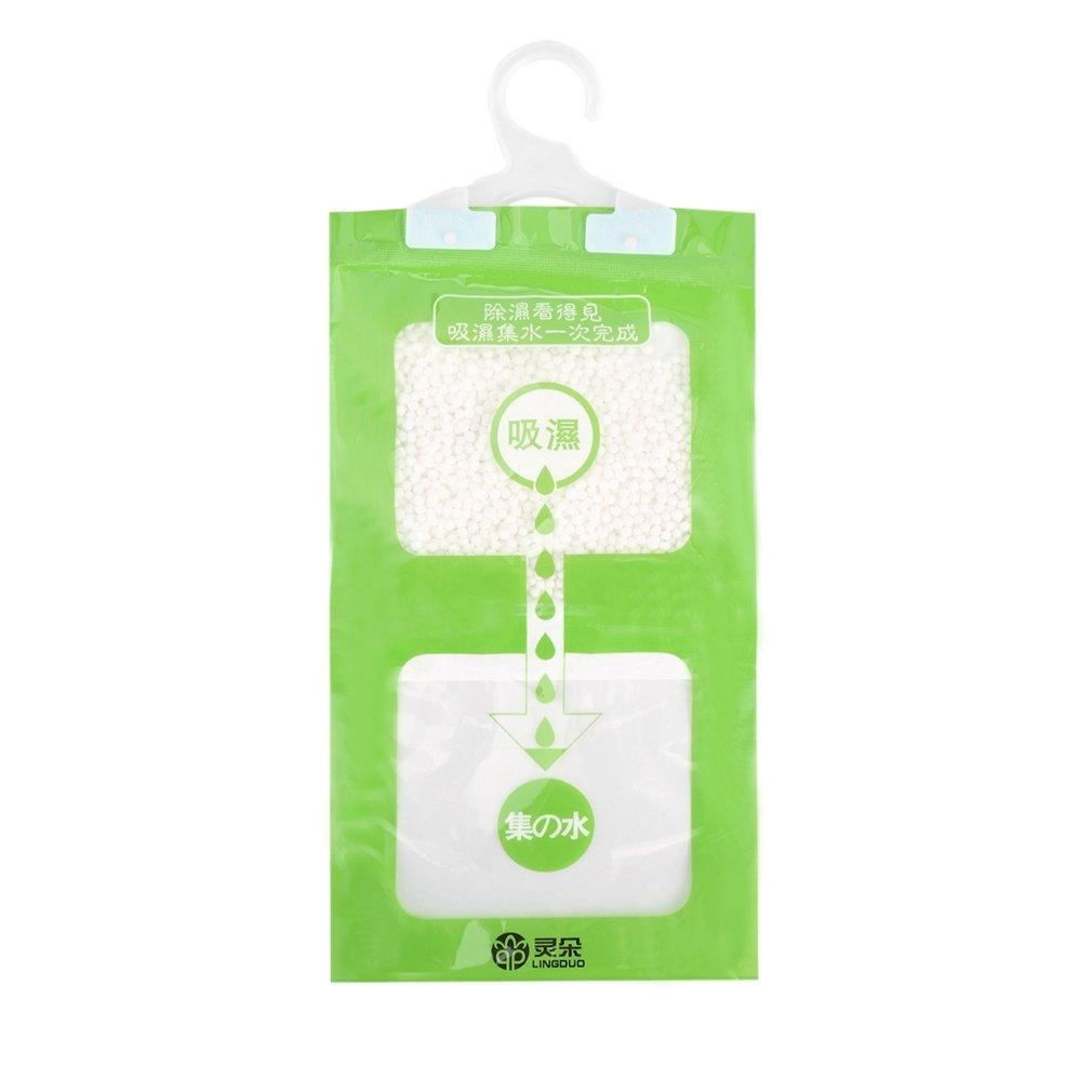 ONEVER Schrank h?ngend Moisture Taschen Trockenmittel hygroskopisch Taschen Beutelchen