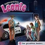 Das gestohlene Amulett (Leonie - Abenteuer auf vier Hufen 13) | Christian Mörken