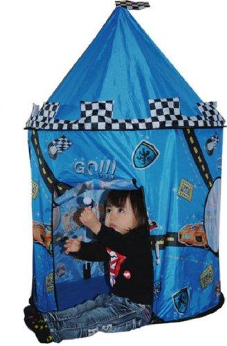 Price comparison product image Tent circuit Blue House (japan import)