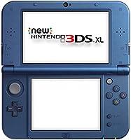 Nintendo New Galaxy Style 3DS XL - Nintendo 3DS Standard Edition