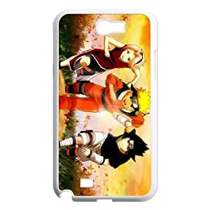 SamSung Galaxy Note2 7100 phone cases White Naruto fashion cell phone cases UTRE3310835
