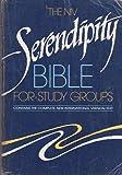 The Serendipity Bible Study Book, NEW INTERNATIONAL VERSION, 0310937280