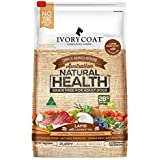 Ivory Coat Puppy Large Breed Lamb 13kg Grain Free Dog Food