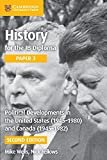 img - for Political Developments in the United States (1945-1980) and Canada (1945-1982) (IB Diploma) book / textbook / text book
