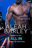 All In (Leaving Las Vegas Book 2)