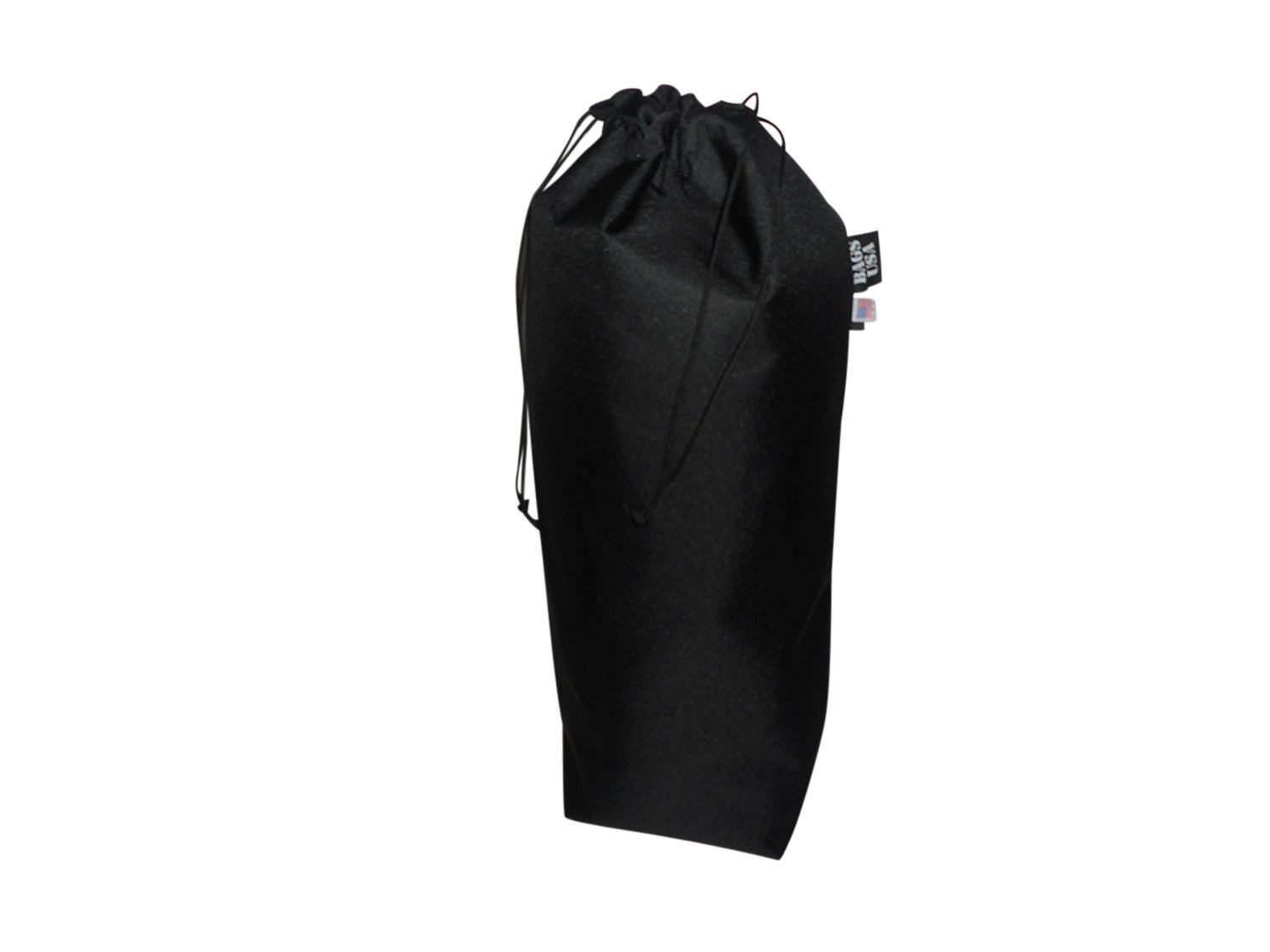 Sand bag hold 50 lb sand great for canopy or camping tent Made in U.S.A. (Black)