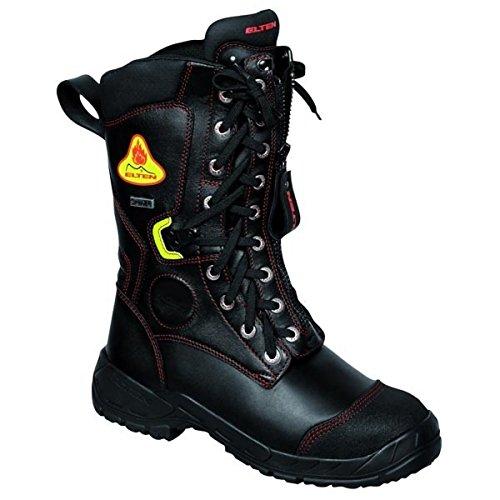c13082fdd871 Elten Feuerwehrstiefel Sicherheitsschuh FireProof F2A Hi3 - twodo ...