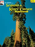In Pictures Sequoia and Kings Canyon, John J. Palmer, 0887140491