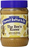 Peanut Butter & Co The Bee's Knees Peanut Butter, 16 oz