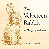 Bargain Audio Book - The Velveteen Rabbit