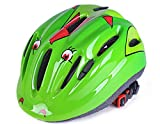 BeBeFun-Safety-Adjustable-children-and-Kids-Helmetfor-Boy-and-Girl-Scooter-and-Bike-Riding-Multi-Sports-Lovely-Helmet-Age-3-7-Years