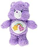Just Play Care Bear Fluffy Friends Bean Best Friend Plush