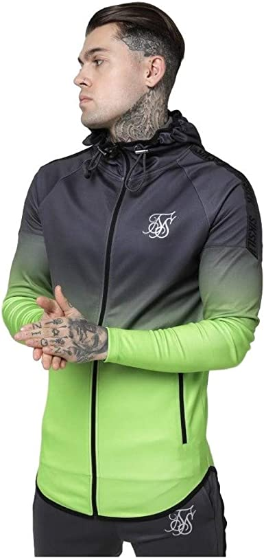 Siksilk - Chandal Siksilk Raglan Athlete Fade - SS-15065/SS-14717 ...