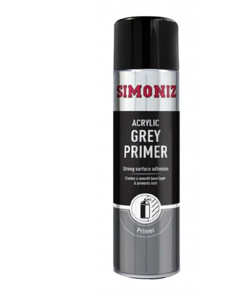 Simoniz Gris Primer 500 ml (x2)