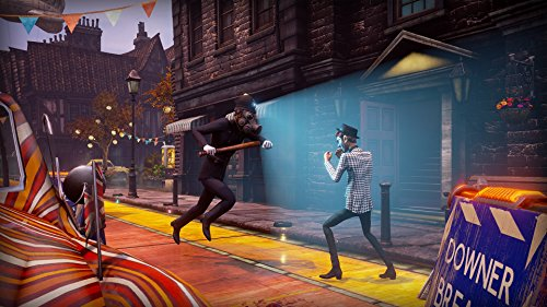 51YX%2BPtW0xL - We Happy Few - PlayStation 4