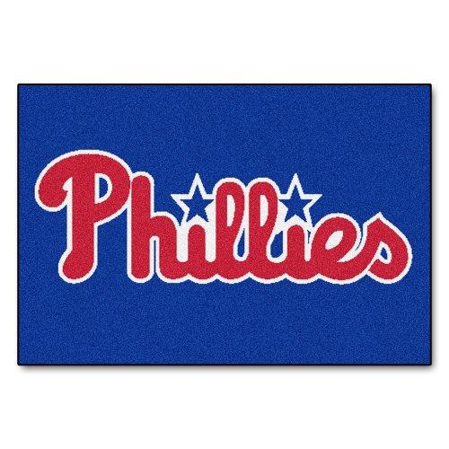 MLB Philadelphia Phillies 20 x 30 - Starter Mat
