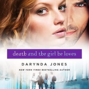 Death and the Girl He Loves Audiobook