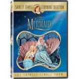 SHIRLEY TEMPLE: THE LITTLE MERMAID - DVD