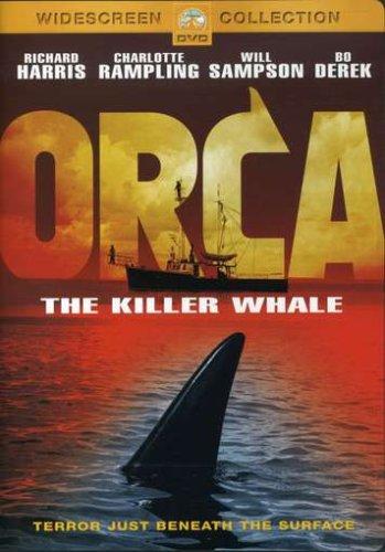 (Orca - The Killer Whale)