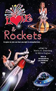 Love and Rockets by [Ensal, Anita]