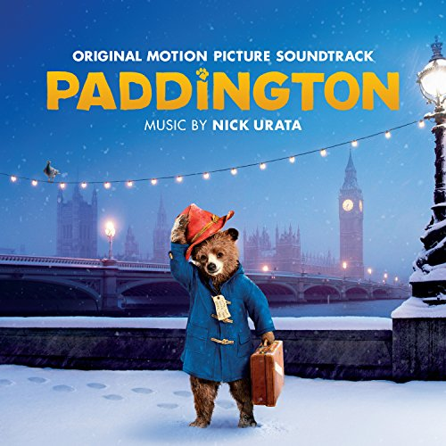 Paddington (Original Motion Picture Soundtrack)