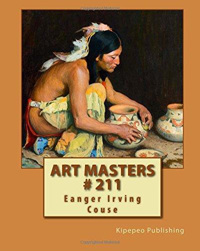 Download Art Masters # 211: Eanger Irving Couse pdf epub