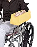 Skil Care wheelchair Arm Pads Arm Tray Lateral Stabilizer Armrest Pads Replacement Armrest