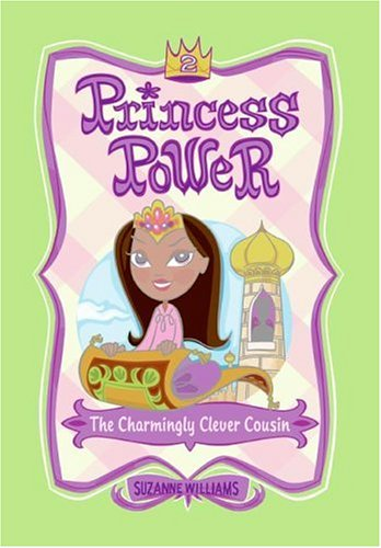 Princess Power #2: The Charmingly Clever Cousin ebook