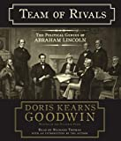 Team of Rivals: The Political Genius of Abraham Lincoln by Doris Kearns Goodwin (2005-10-25)